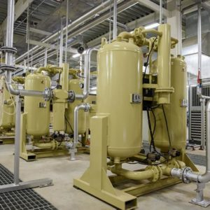 centrale d'air comprimé 3
